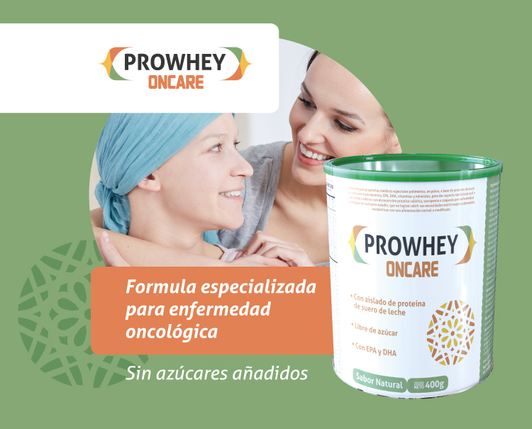 Prowhey Oncare